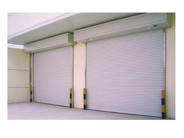 fire rated roller shutter, 180mins fire rated steel roller shutter