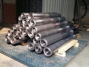 lead sheet 1mm,2mm,3mm,4mm